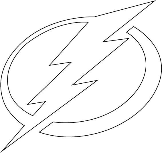 Tampa Bay Lightning Logo 566x536