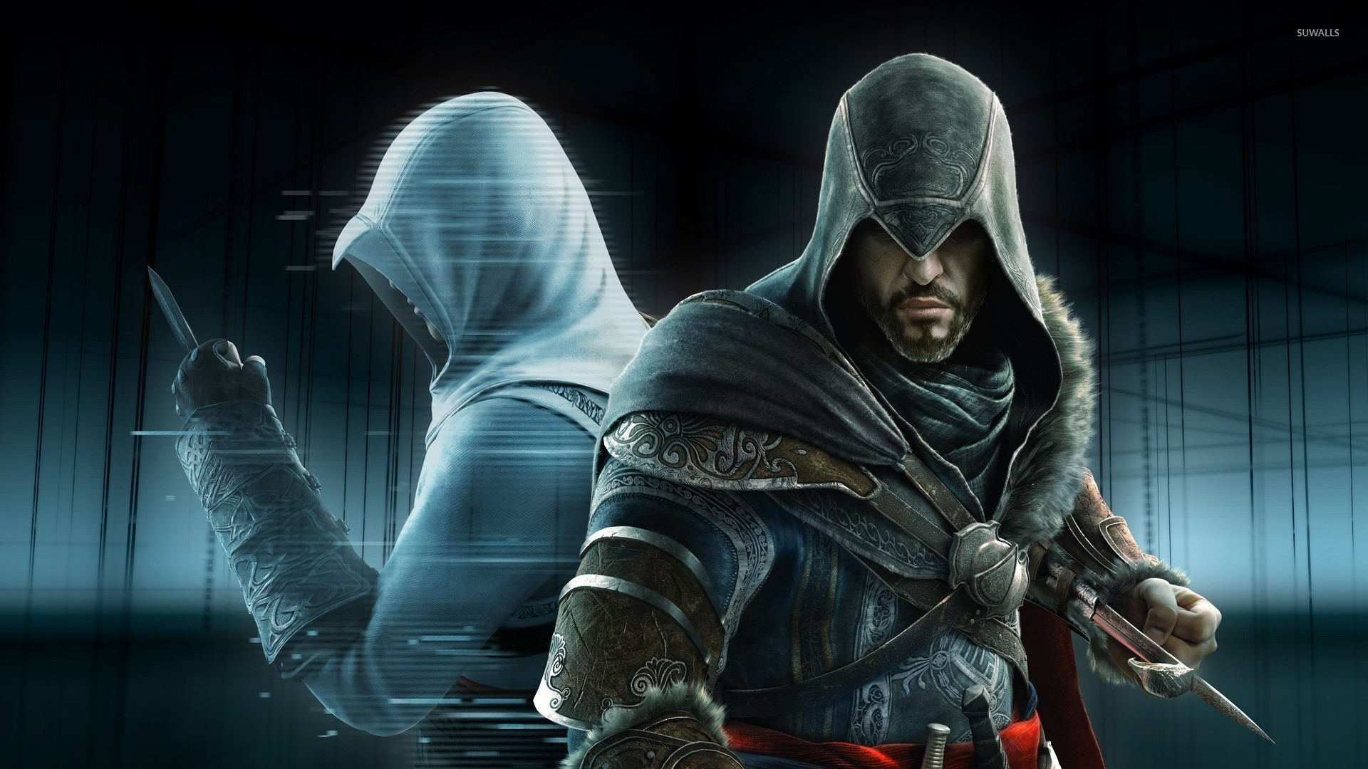 Assassins Creed Revelations wallpaper   Game wallpapers   9792 1920x1080