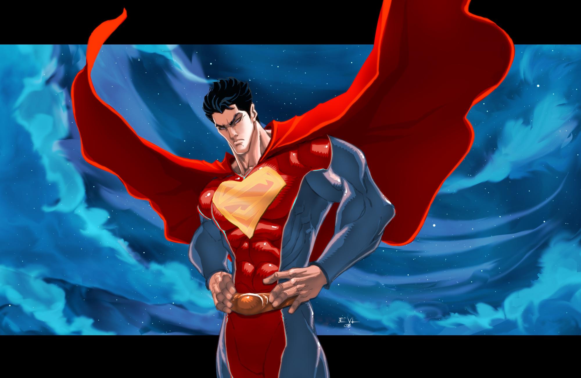 Wallpaper Abyss Explore the Collection Superman Comics Superman 62380 2000x1300