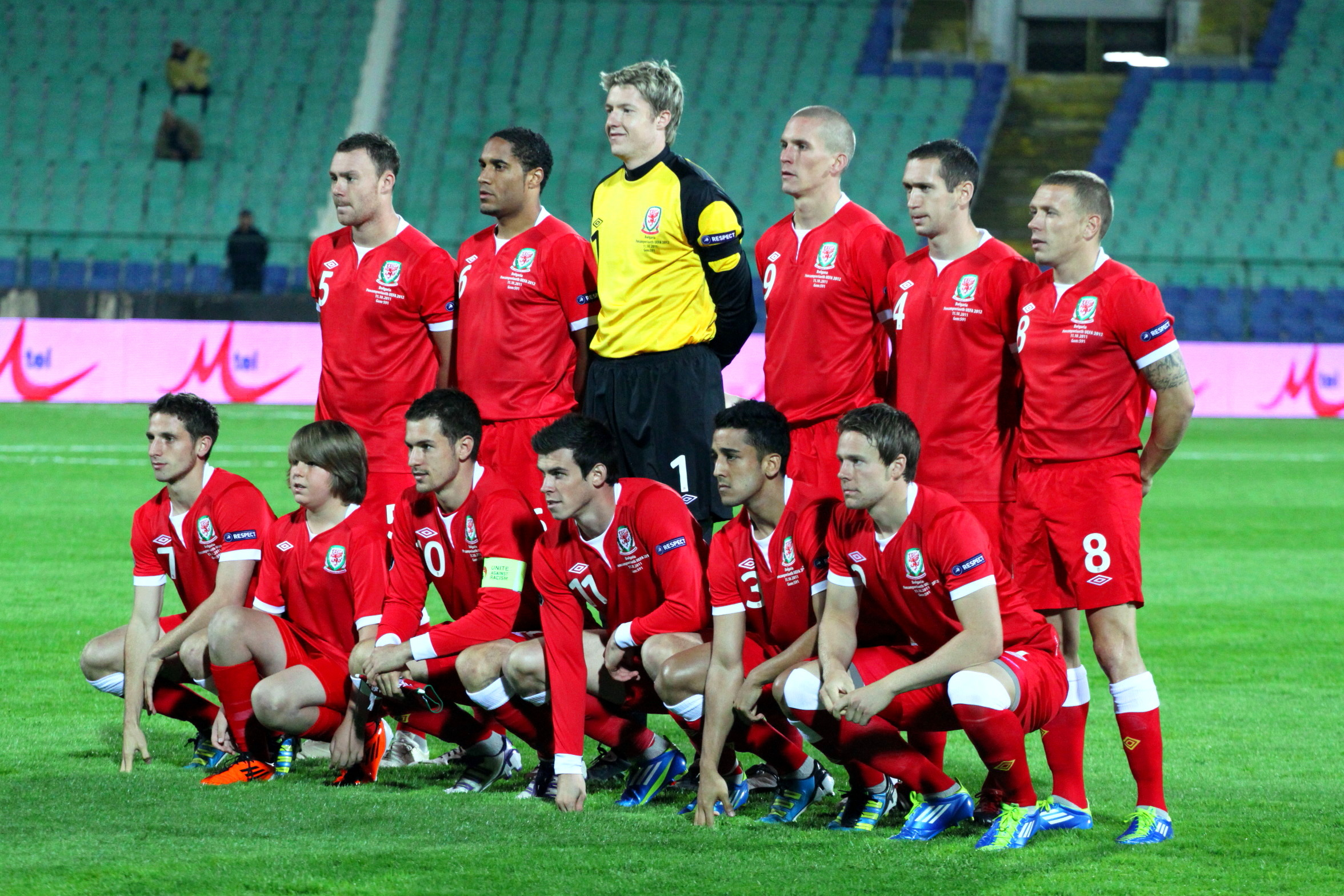 FileWales national football teamjpg   Wikimedia Commons 2352x1568