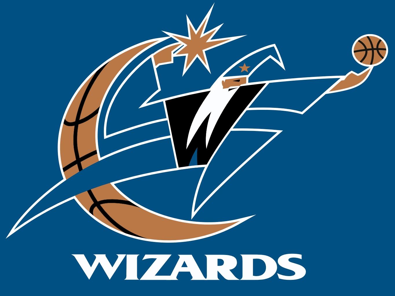 Washington Wizards Logo Wallpaper Washington Wizards Logo 1 1365x1024