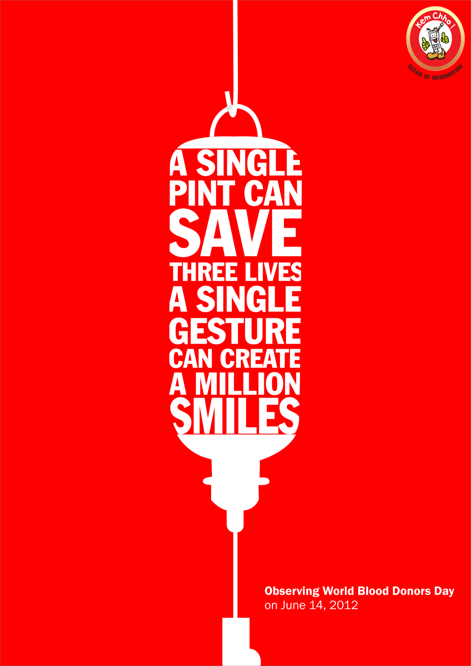 Giving Blood Quotes QuotesGram 1500x2121