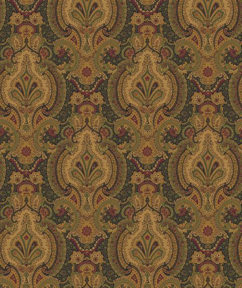 CH181651 Chatsworth Wallpaper Book by Imperial TotalWallcovering 480x572