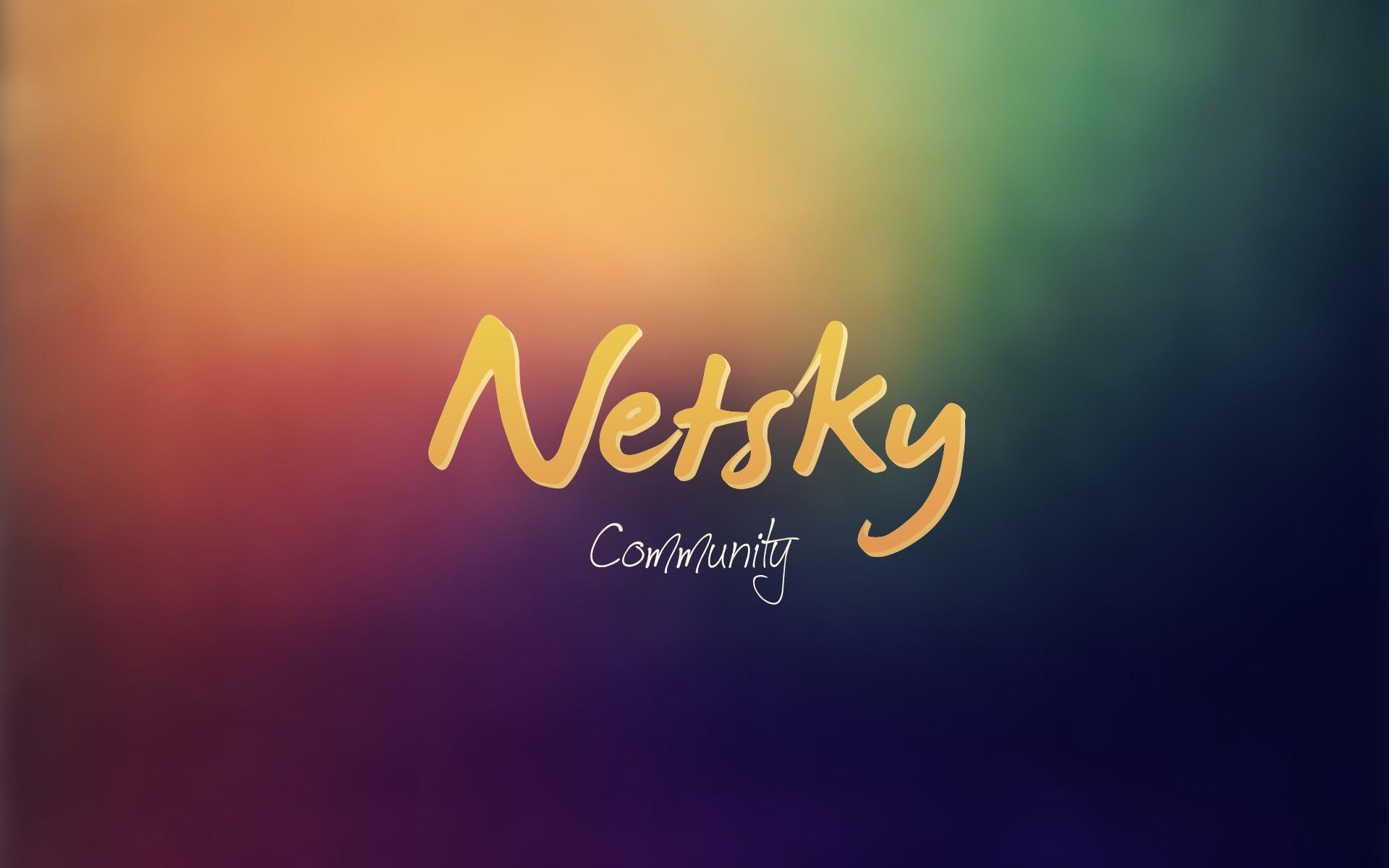 Netsky Wallpapers HD Download 1920x1200