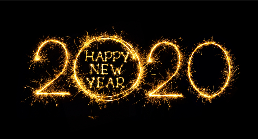 100 Happy New Year 2020 HD Wallpapers Quotes NEW YEARS EVE 998x540