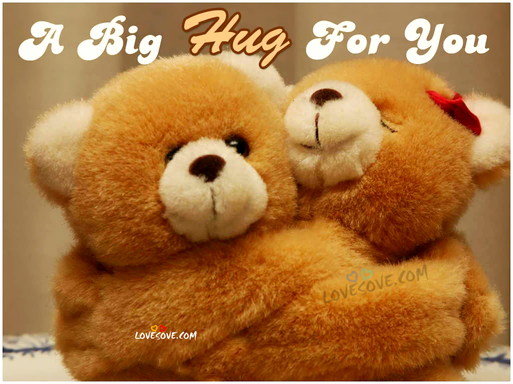 Tight Hug And Kiss LoveSovecom 1024x768