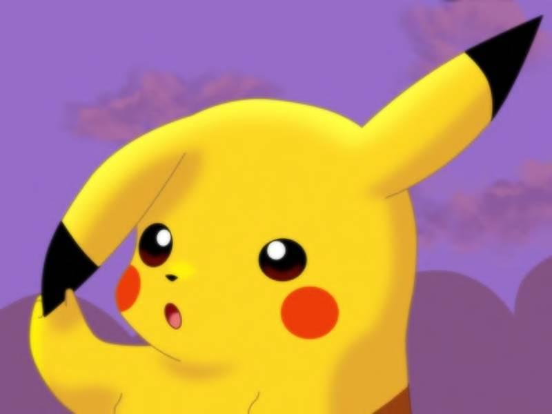 Pikachu   Ash Ketchum Wallpaper 9427809 800x600