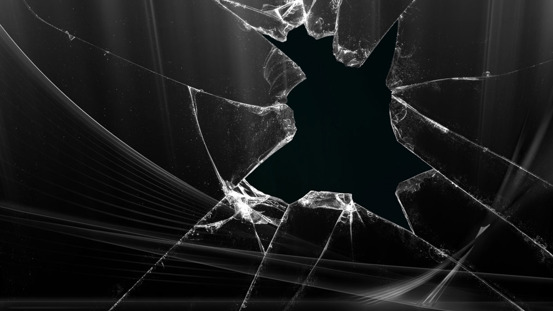 Cracked Glass   High Definition Wallpapers   HD wallpapers 1920x1080