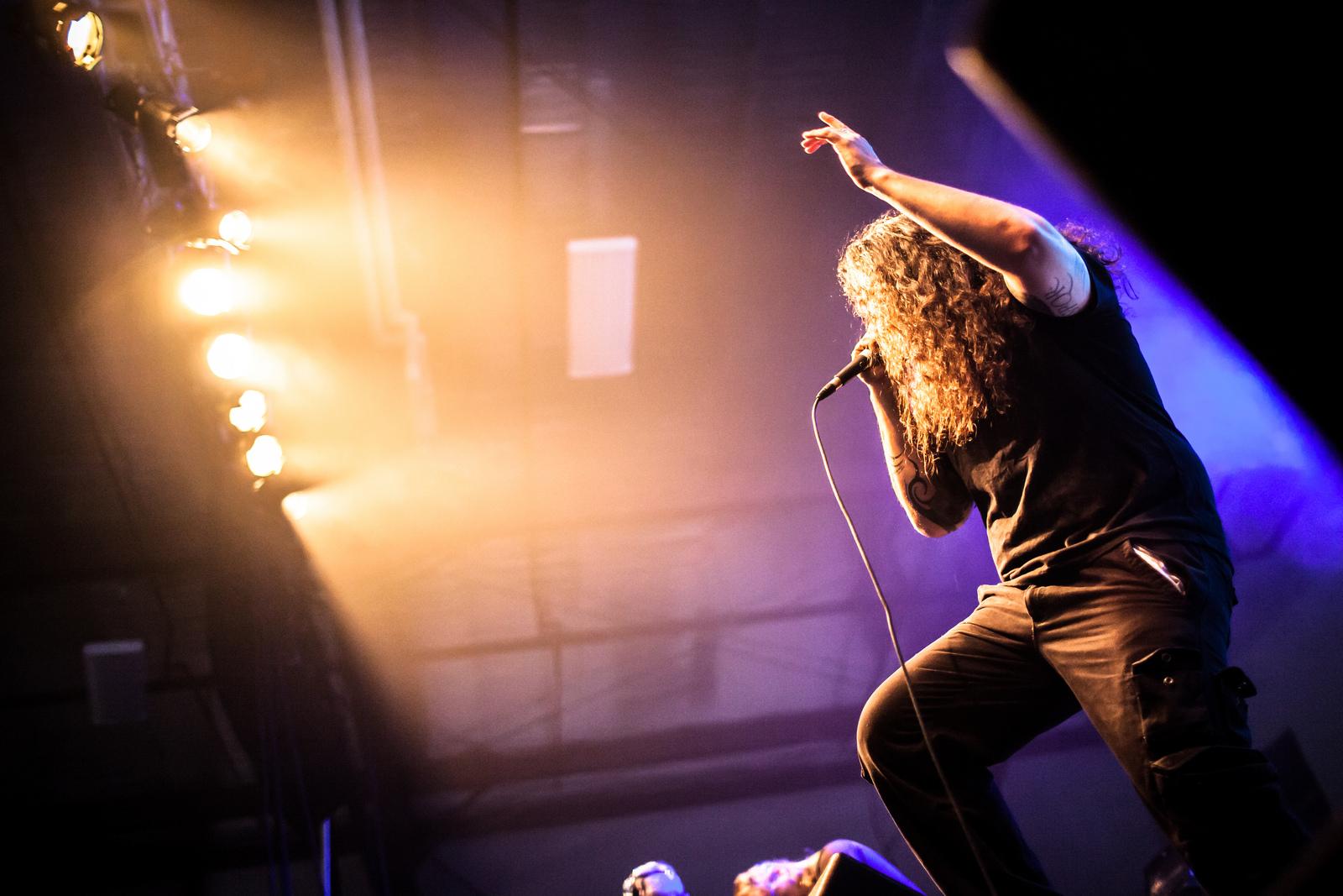 death metal heavy hard rock concert concerts wallpaper background 1600x1067