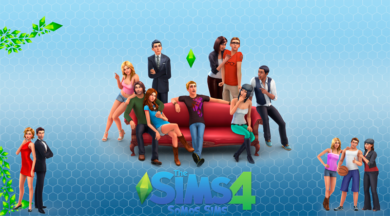 how to get a plumbob trophy in the sims 4