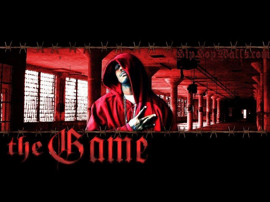 The Game Rapper Wallpapers 2016 1024x768