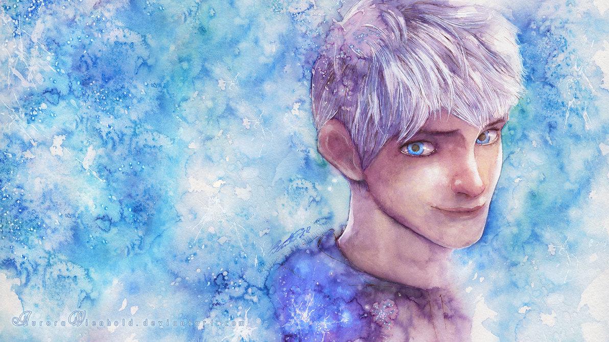 Jack Frost  Wallpaper by AuroraWienhold 1192x670