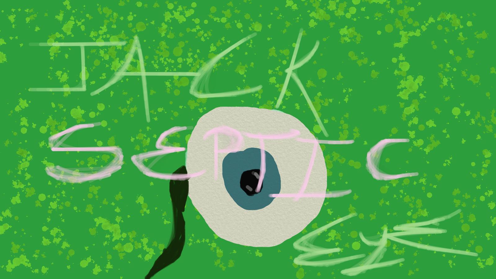 jack septic eye by goodoleddyteach fan art wallpaper other 2013 2014 1600x900