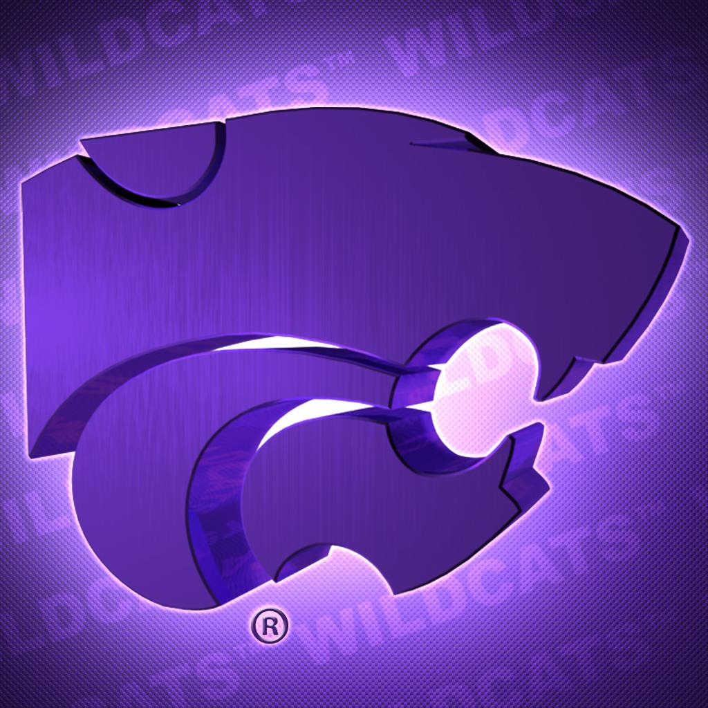 State Wildcat Logo Kansas state price 1024x1024