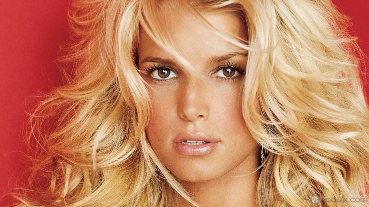 jessica simpson wallpaper jessica simpson wallpaper sexy girl actress 1280x720