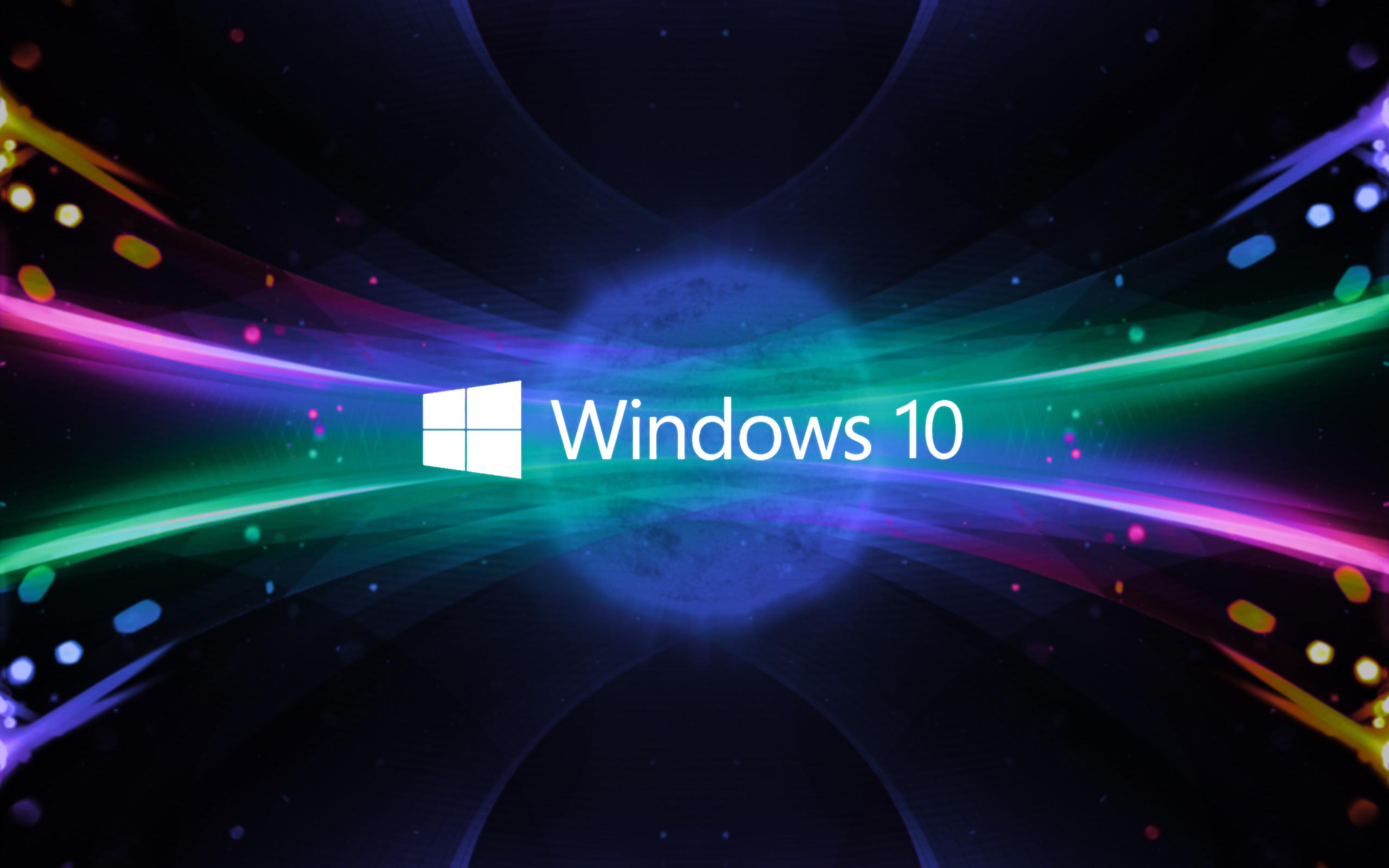 New Windows 10 Wallpaper Desktop 15283 Wallpaper WallpaperLepi 2560x1600