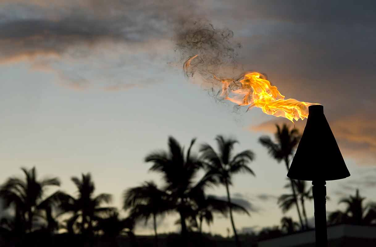 Light Up the Night with Tiki Torches Best Pick Reports 1218x800