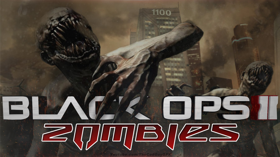 Black ops 2 zombies wallpaper 2 by TheCodGuy 900x506