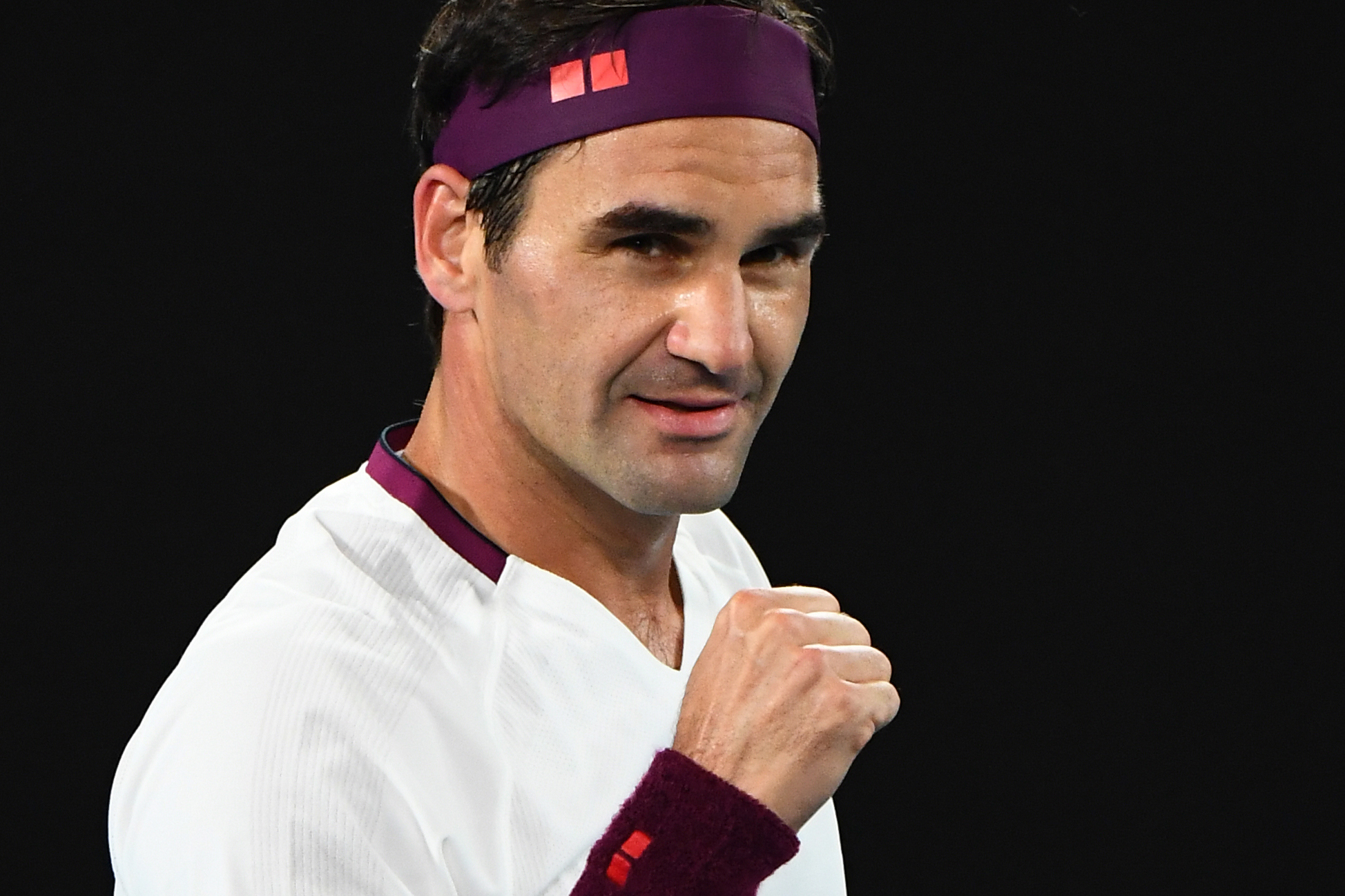 Australian Open 2020 Results Roger Federer Novak Djokovic and 1948x1299