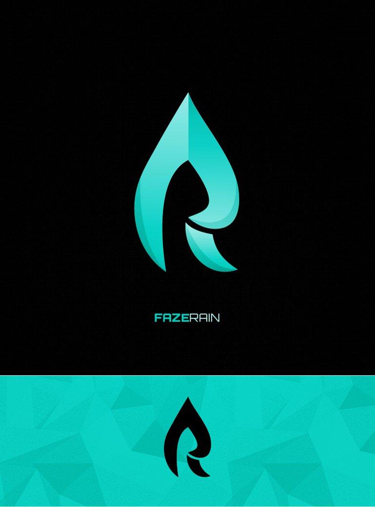 Faze Logo Wallpaper Faze rain logo by ohmybrooke 769x1039