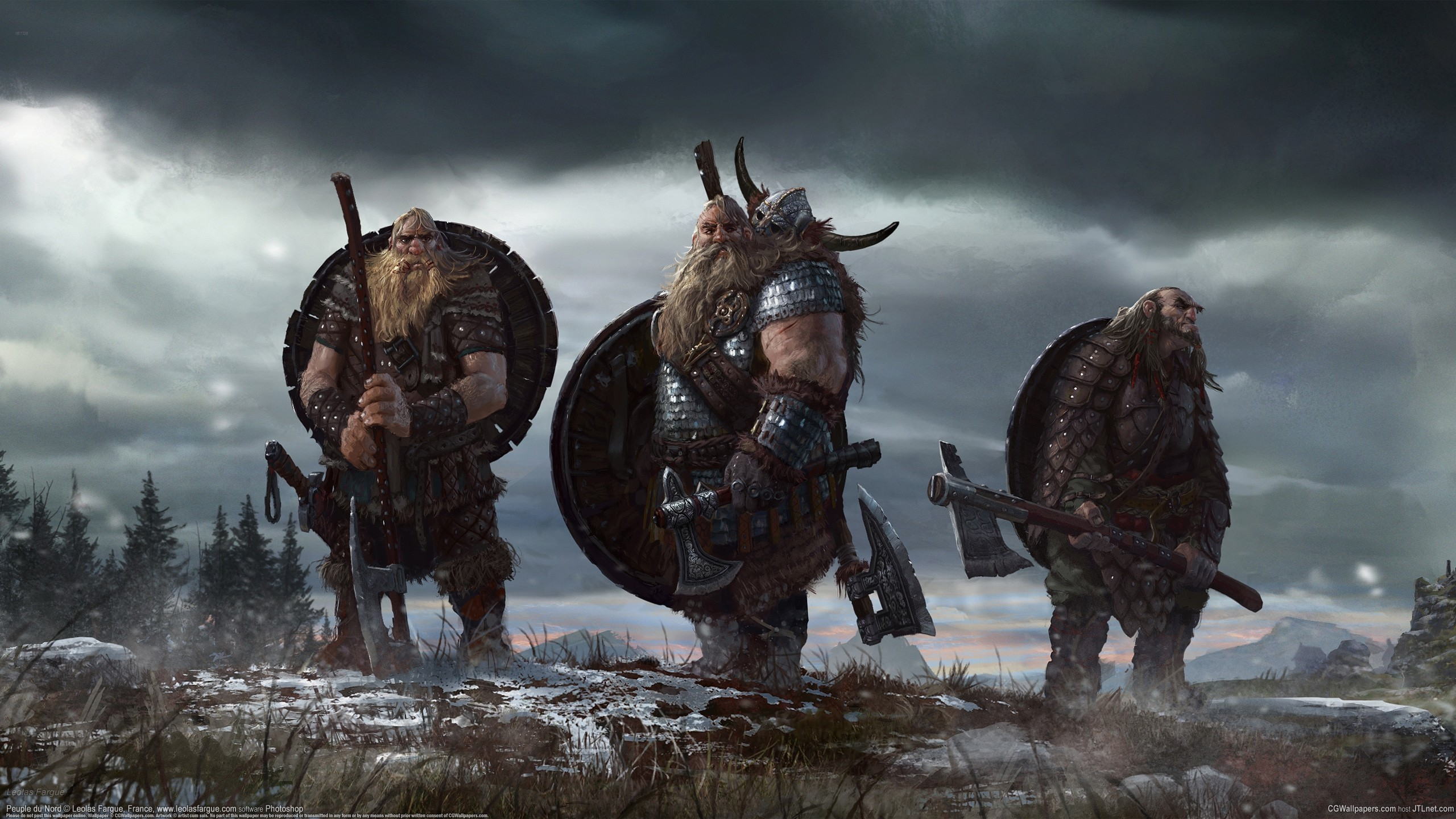 69 Hd Viking Wallpapers on WallpaperPlay 2560x1440