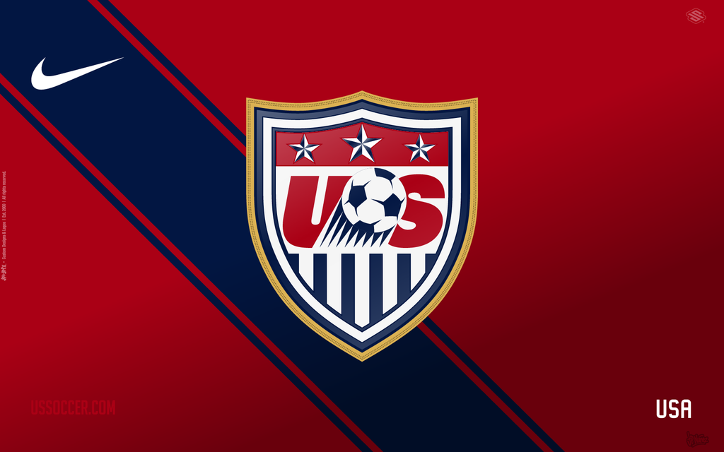 US Soccer Wallpapers 1024x640