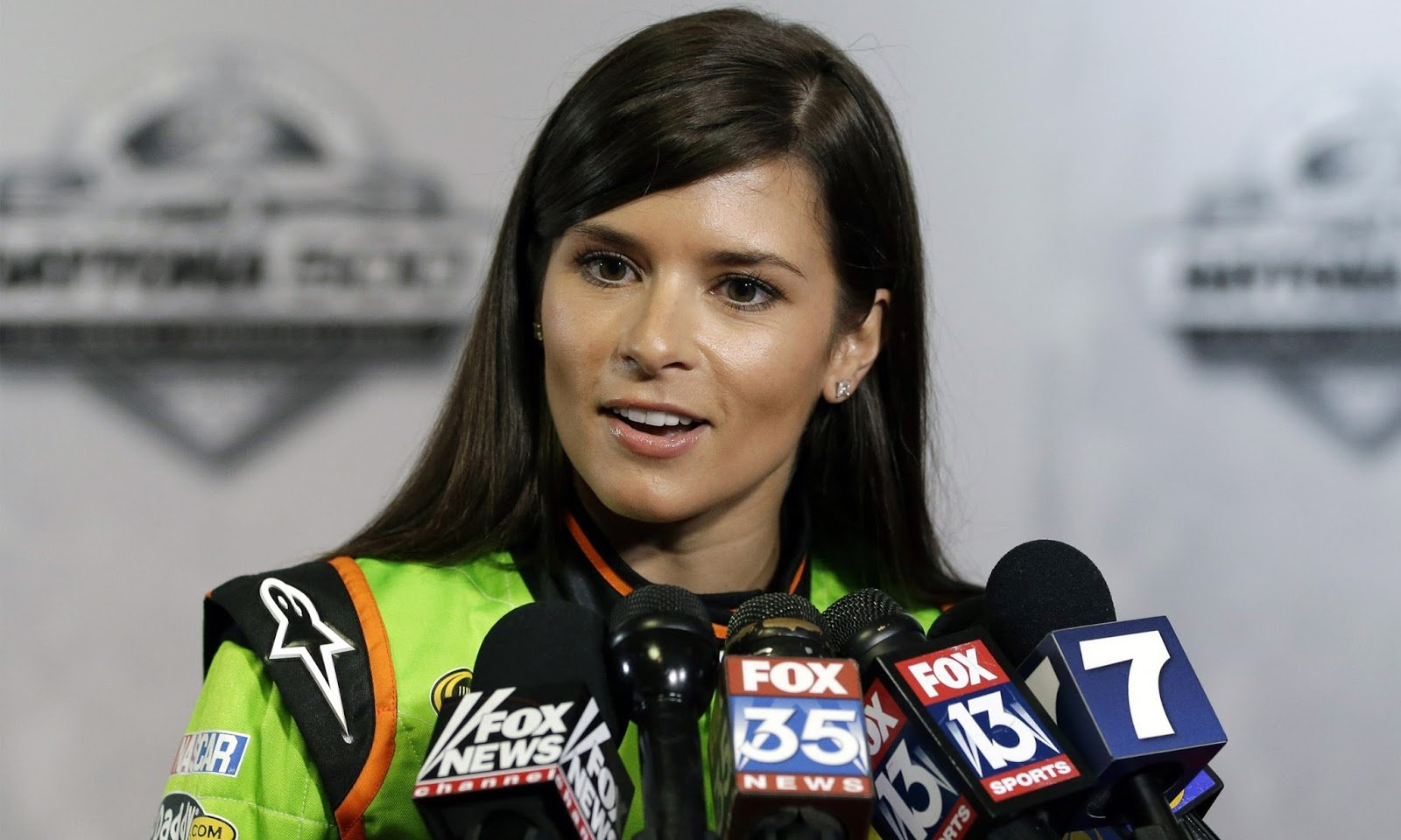 Danica Patrick HD Wallpapers HD Wallpapers High 1600x960