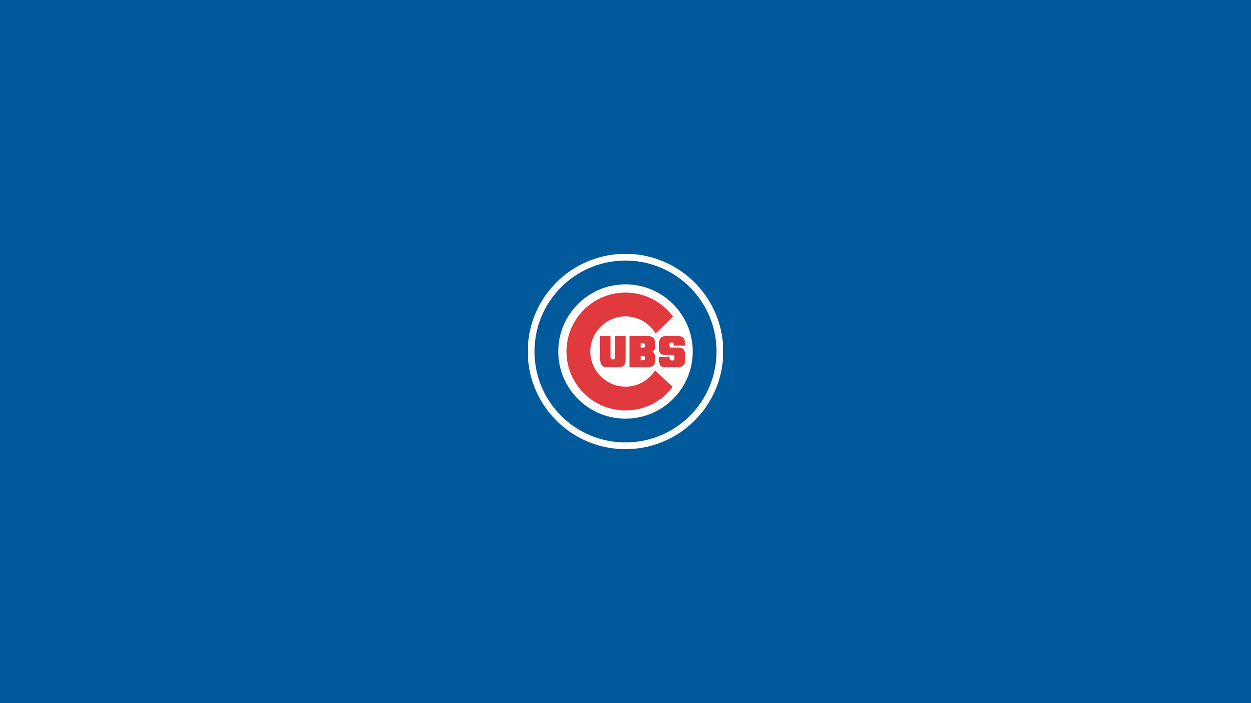 Download Chicago Cubs Wallpapers for Desktop 2560x1440