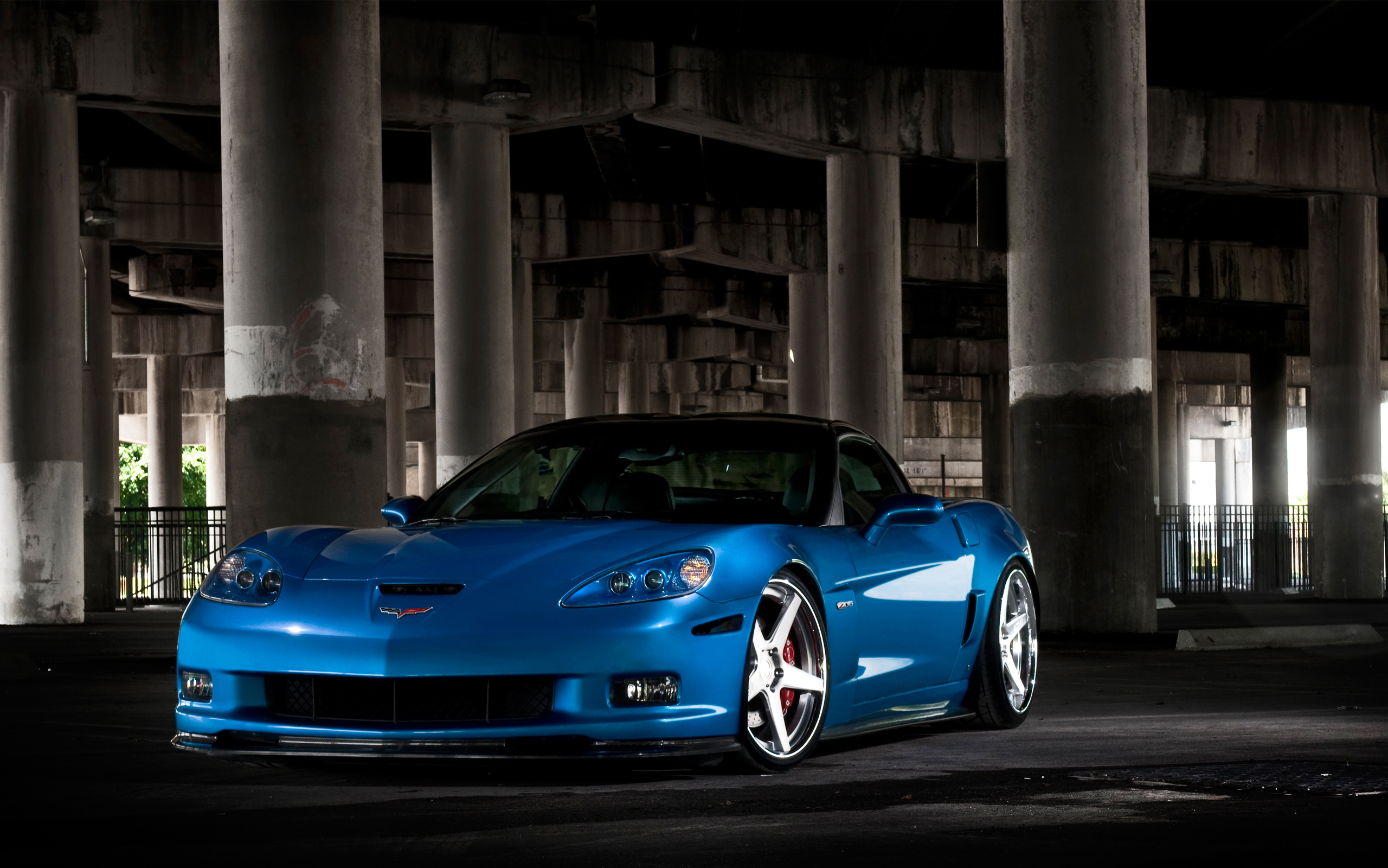 Corvette Mallett Super Car Wallpapers | HD Wallpapers