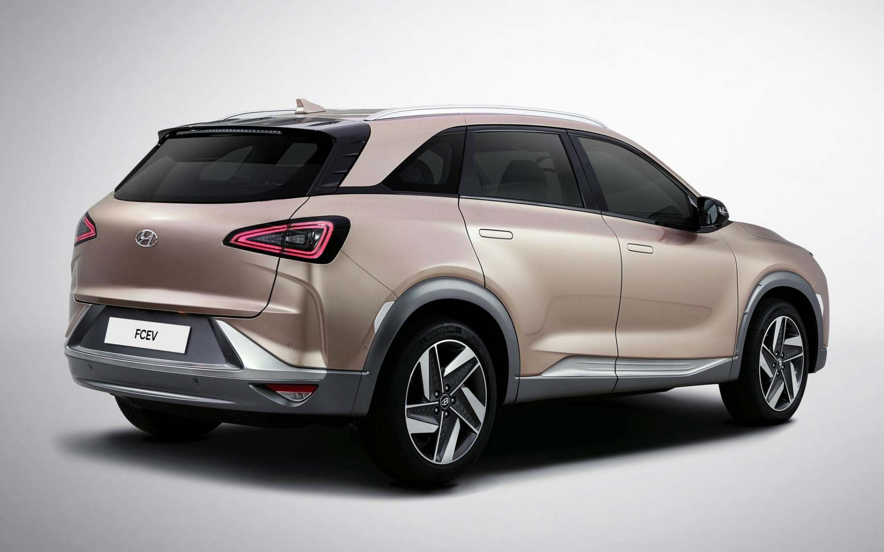 Hyundai Nexo Wallpapers YL Computing 1800x1125
