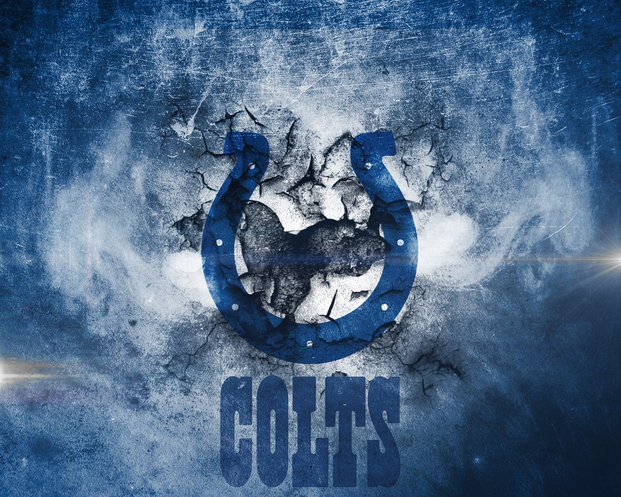 3D Colts Wallpapers