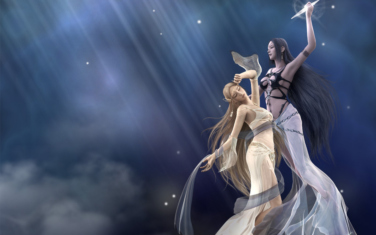 Fantasy Girls HD Wallpapers Fanatsy Images Cool 1440x900