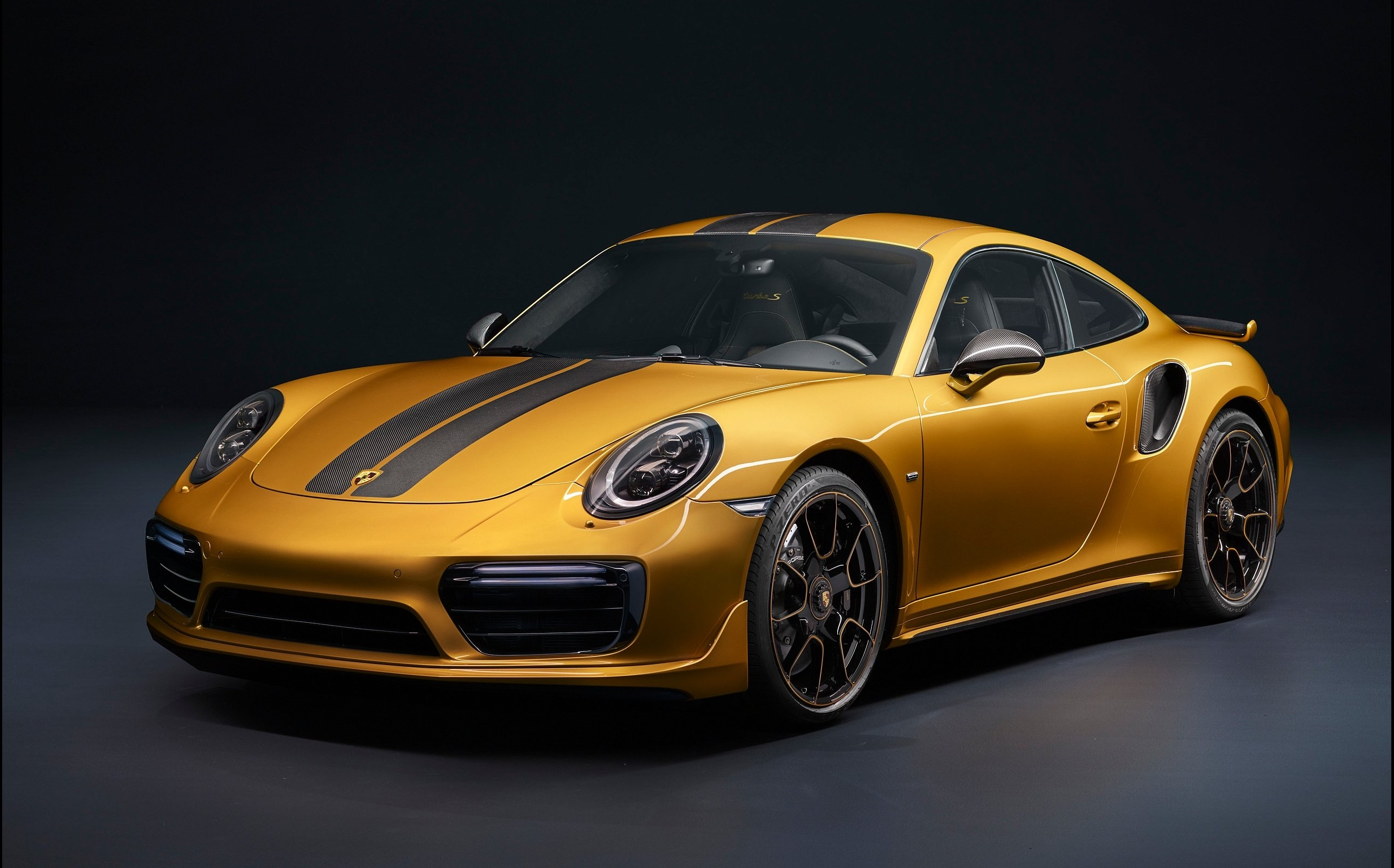 98 Porsche 911 Turbo HD Wallpapers Background Images   Wallpaper 2569x1600