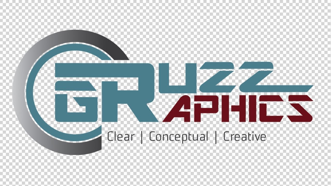 How To Save a Logo With a Transparent Background In Adobe 1280x720