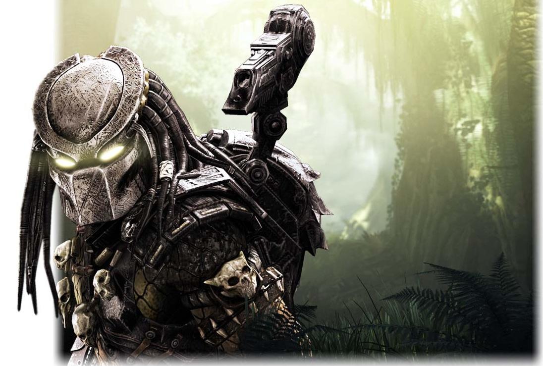 vs predator video game wallpaper sega rebellion fps first person 1096x739