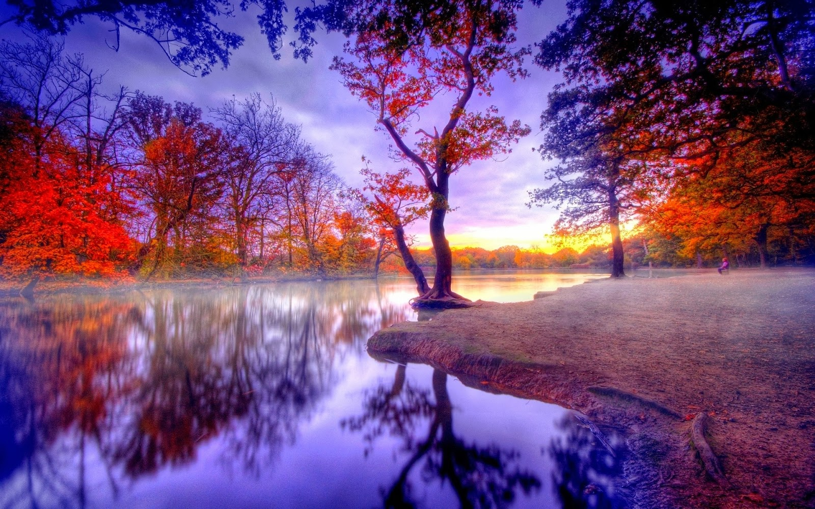 Place Lake Full HD Size Nature Wallpapers Downloads Full HD 1600x1000