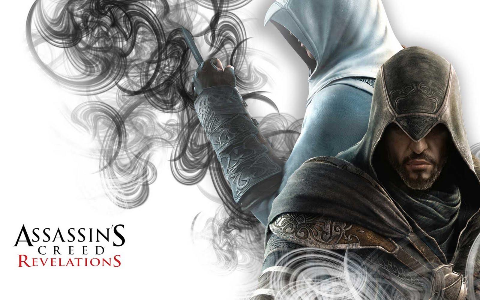 Assassins Creed Revelations 1600x1000