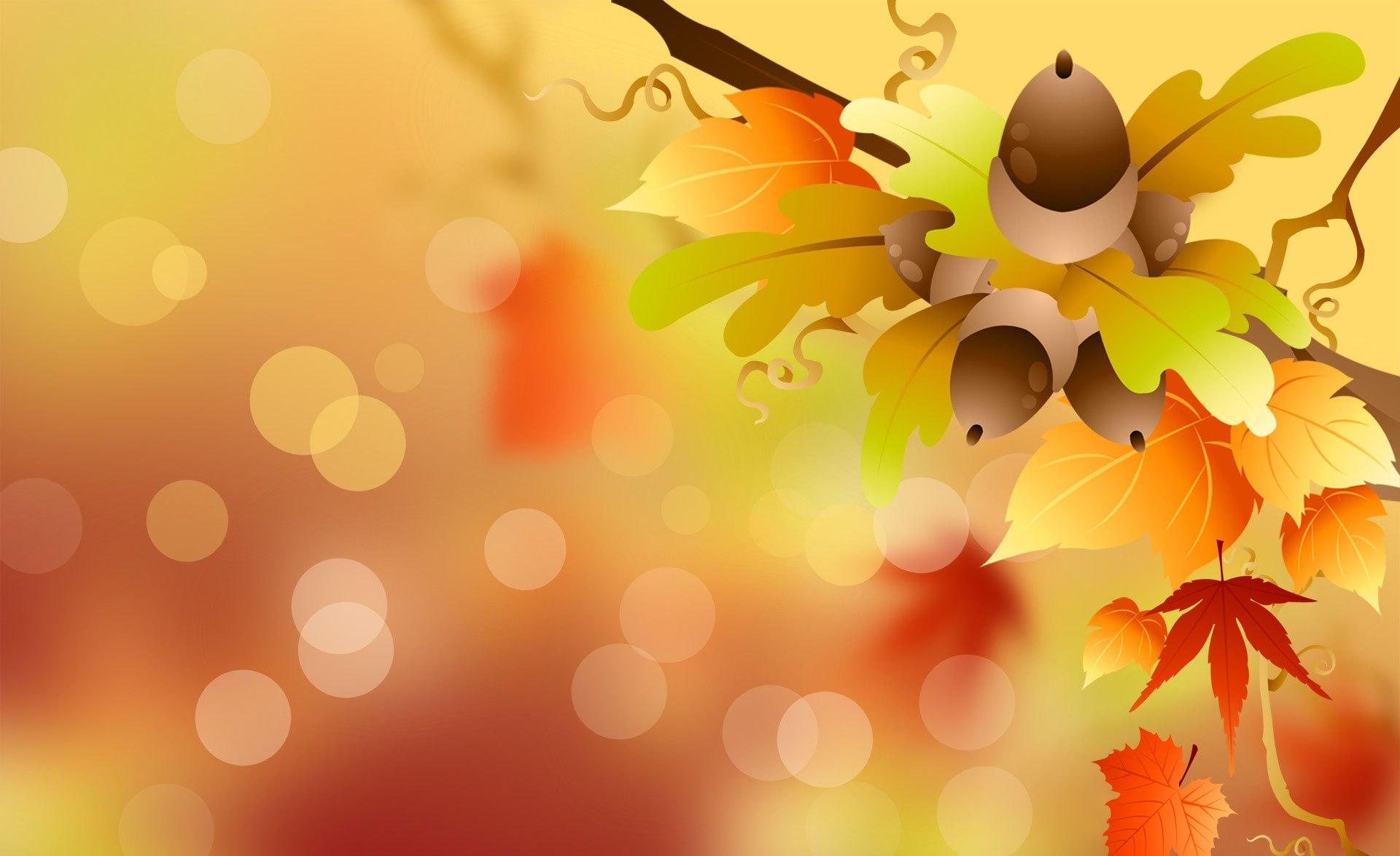 Autumn Wallpaper 1920x1174