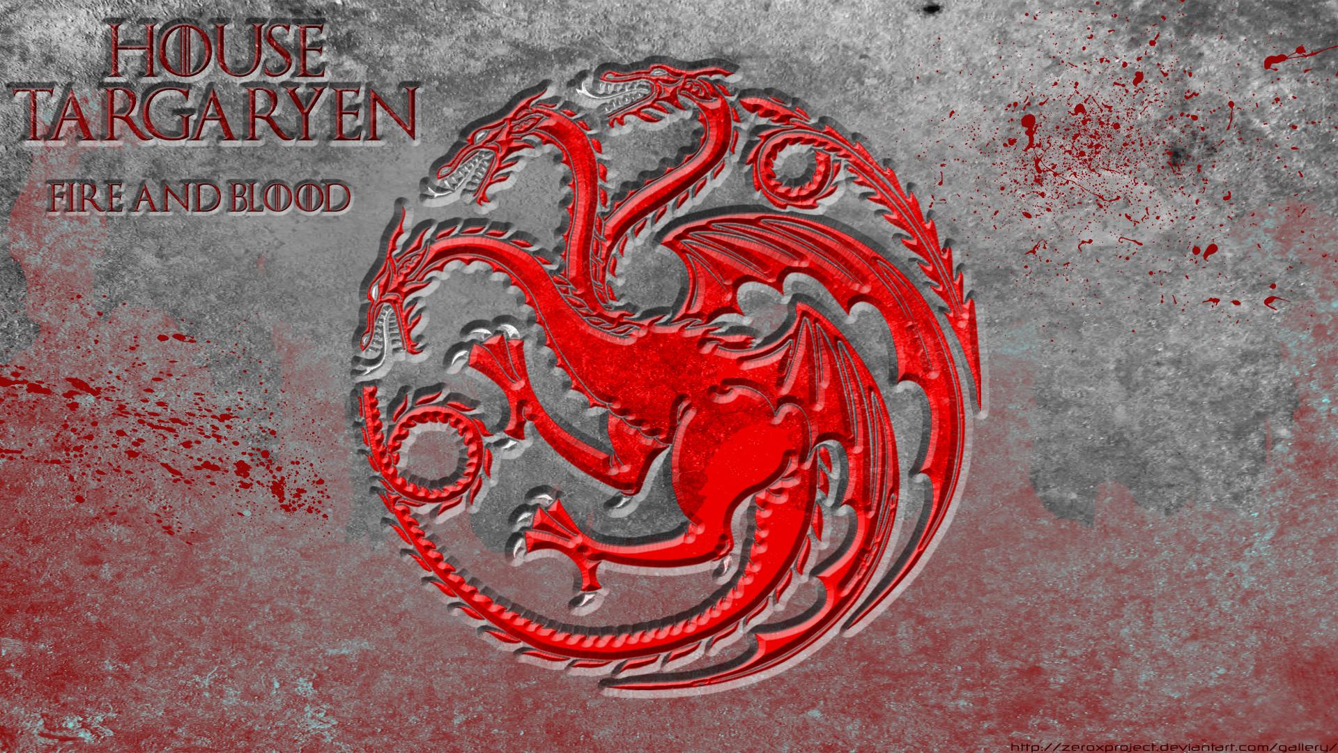 Free Download Funmozar House Targaryen Wallpapers 1920x1080