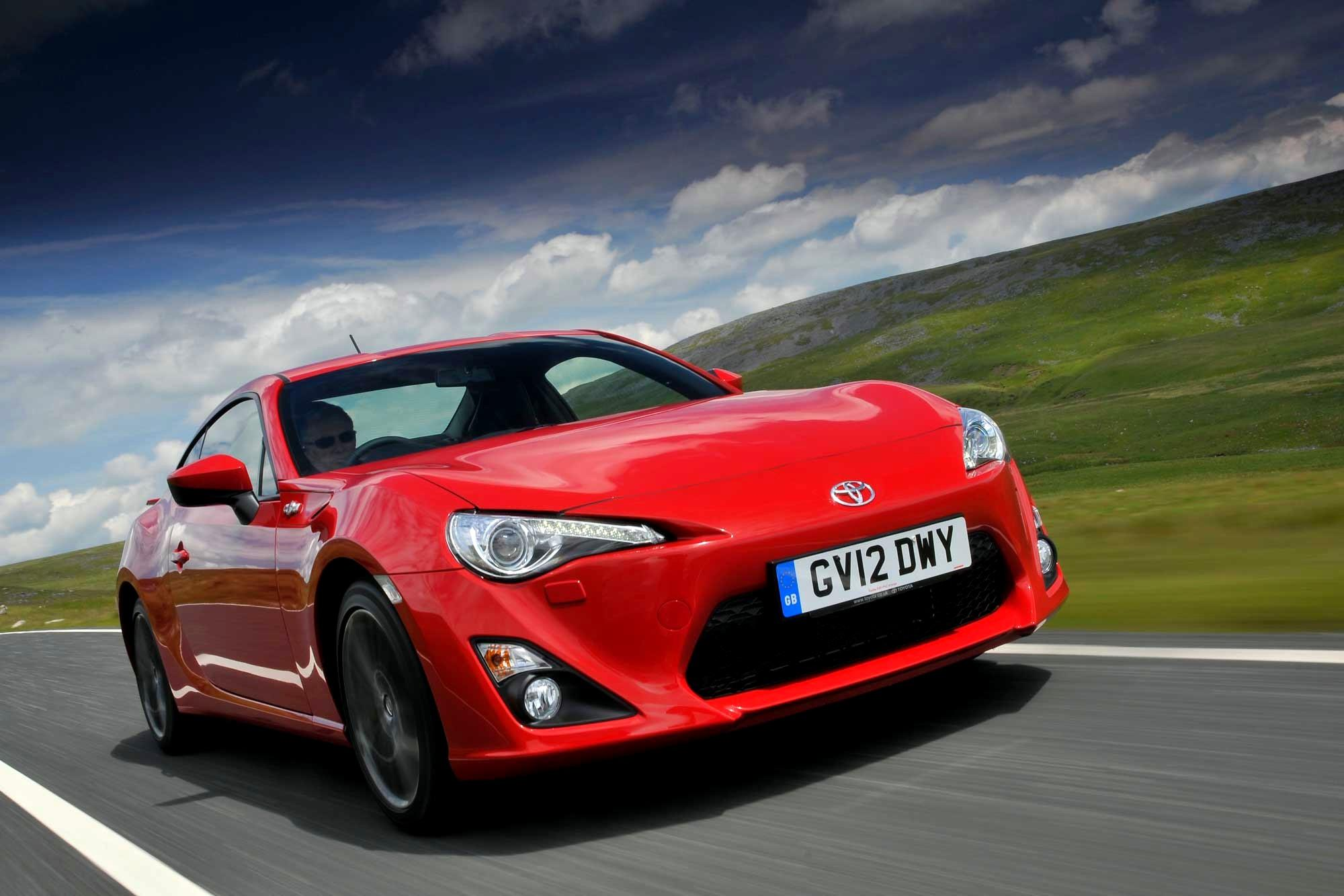 Toyota Gt86 Wallpapers HD Download 2000x1333