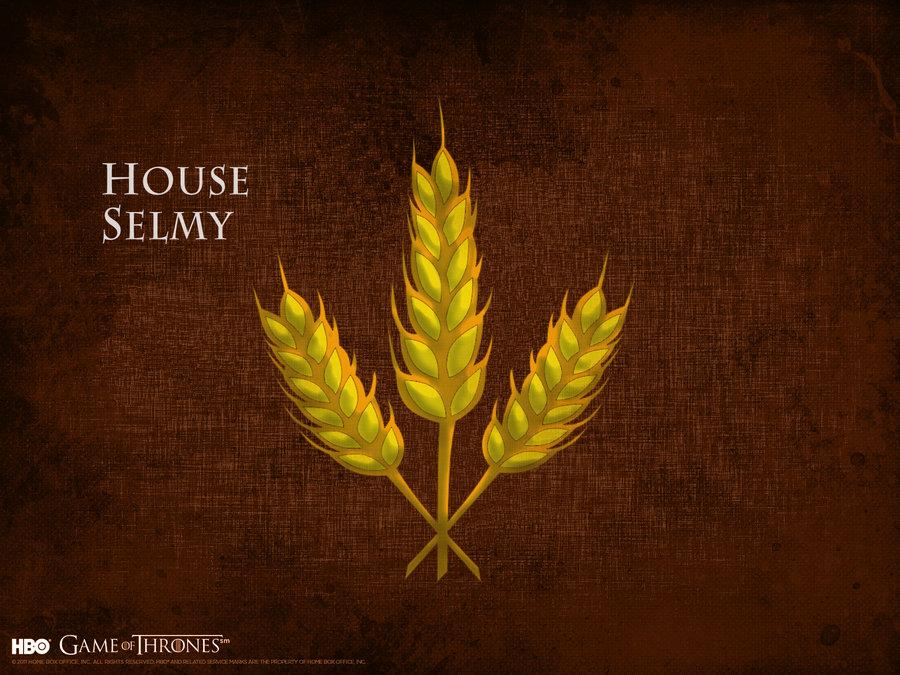 House Selmy Wallpaper by SiriusCrane 900x675