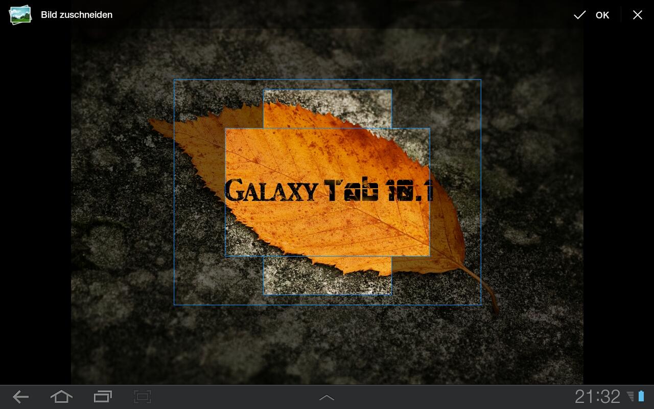 Samsung Galaxy Tab Wallpaper 1280x800