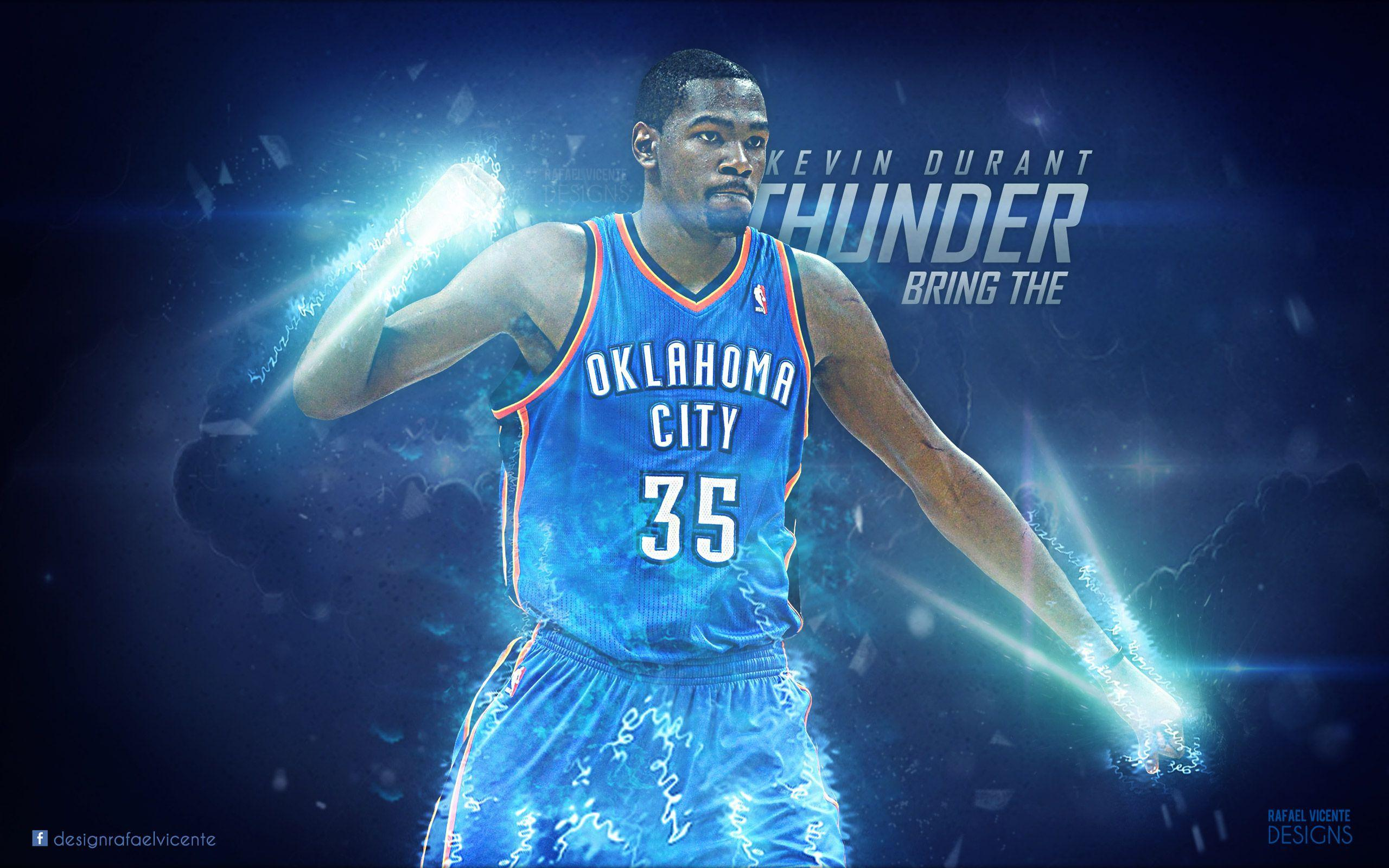 Kevin Durant Wallpapers HD 2017 2560x1600
