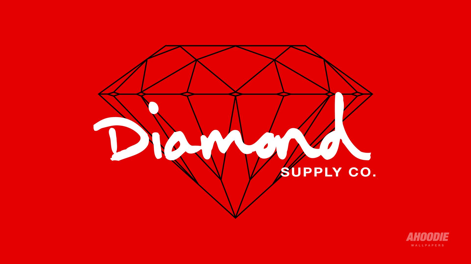 16827 Diamond Supply Co Background Wallpaper   WalOpscom 1920x1080