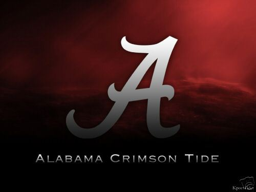 Alabama Football   The Best State 500x375