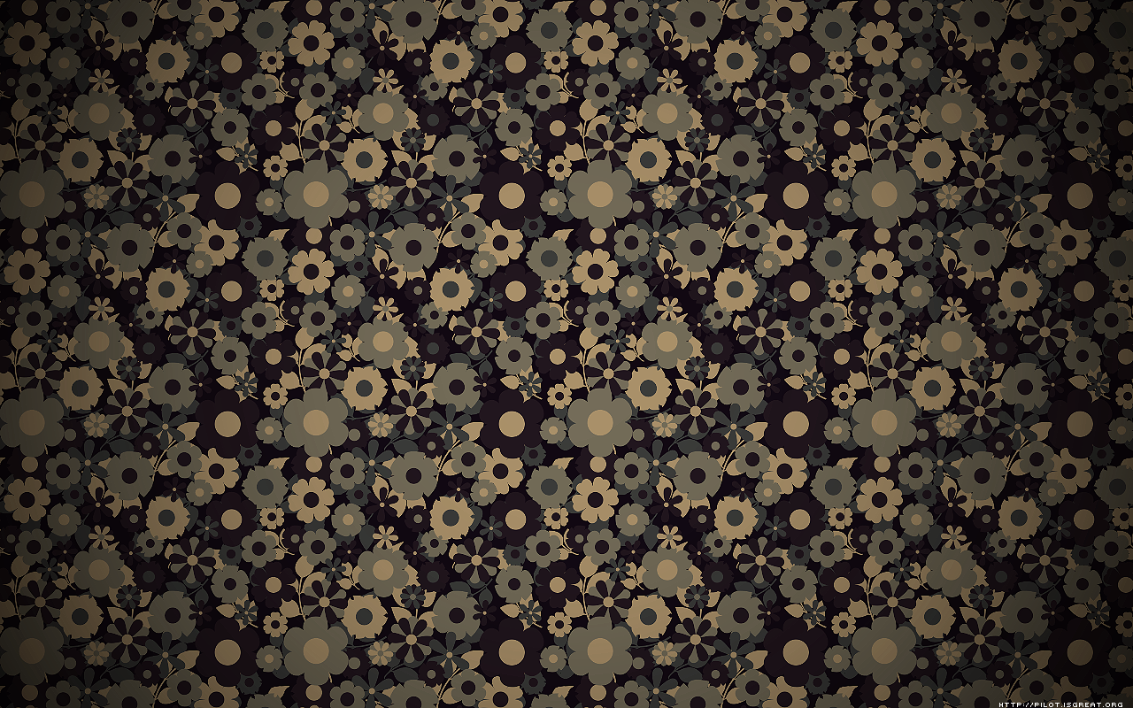 Patterned wallpaper 1280x800 71373 1280x800