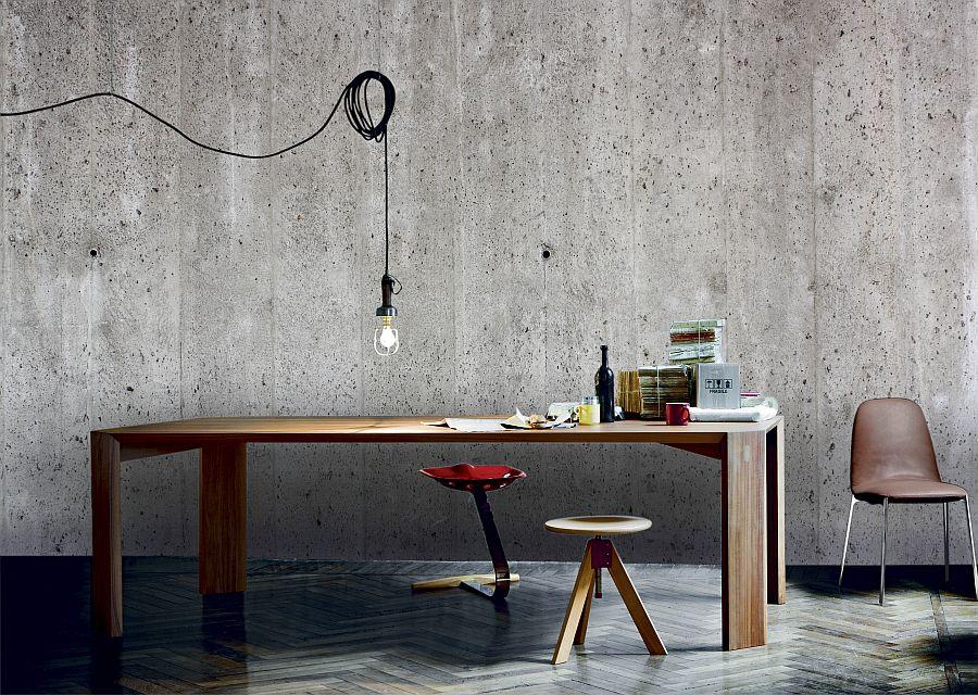 Concrete wallpaper 900x640 & 900x640px Concrete Look Wallpaper - WallpaperSafari