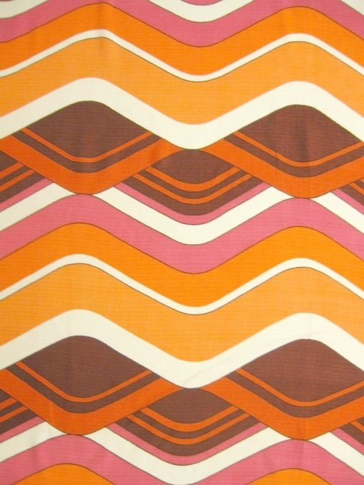 1970s pattern Purdy Patterns Pinterest 510x680