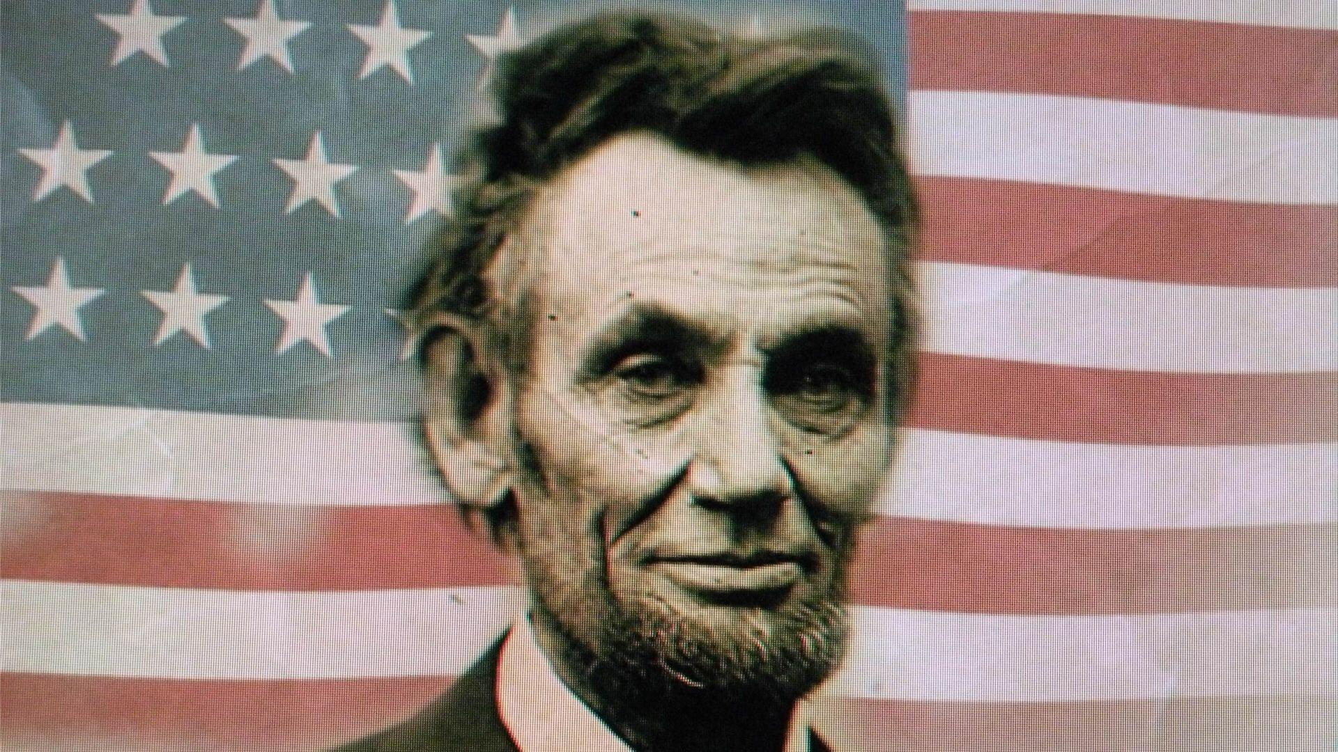 Abraham Lincoln Wallpapers 1920x1080