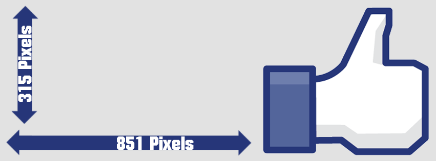 of your facebook profile page header facebook profile header 851x315